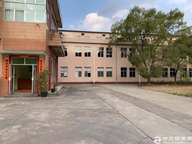 14元原房东独门独院厂房14500平方米出租