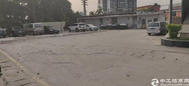 广州天河珠吉广园快速路227平6米高厂房仓库出租