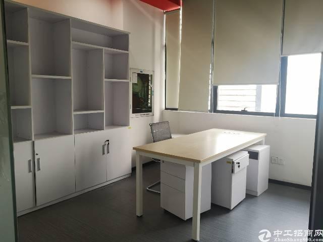 精装修写字楼办公室200平方出租