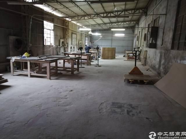 道滘带家具环评单一厂房出租