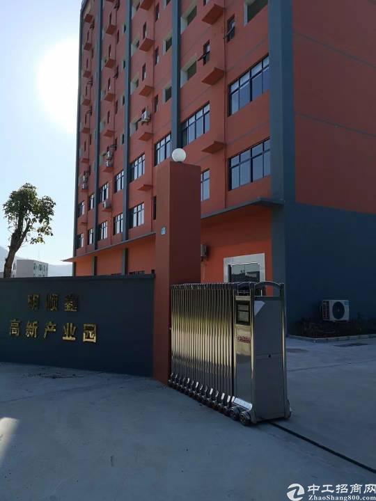 仲恺独院单一层钢构14700平米滴水9米出租