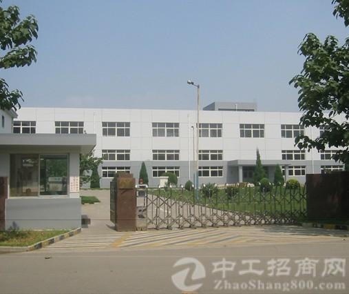 东莞虎门占地9655m²优质国有厂房出售