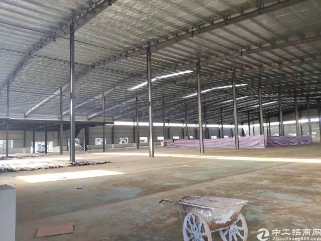 惠州镇隆新出原房东独院厂房招租证件齐全空地8000平