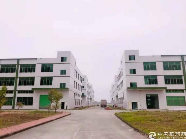 坪地高新技术产业园区8万平招租大小分租