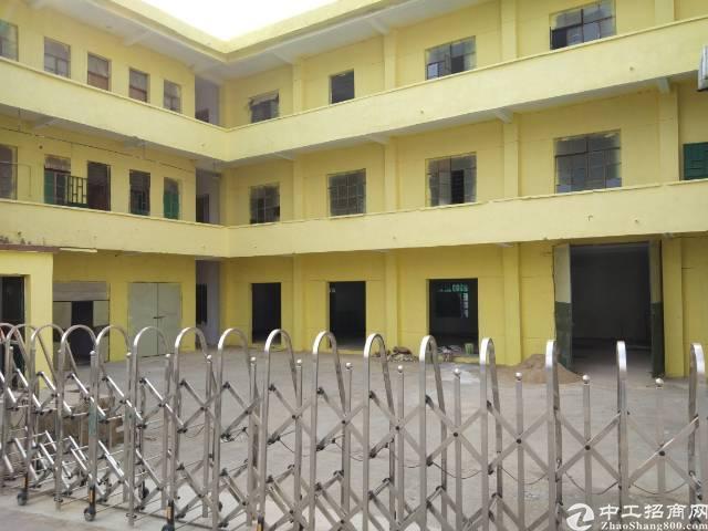 惠州市新出小独院,有红本在手的厂房,价格一流