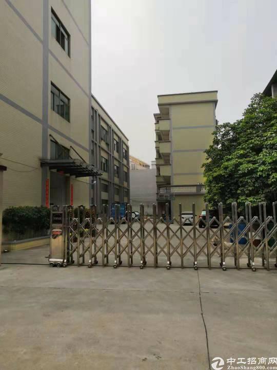 占地18091.8㎡建筑 建筑9168㎡单一层厂房出售