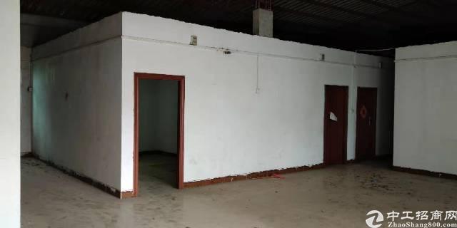 水口镇新出厂房面积一楼2000