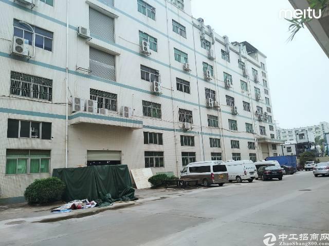平湖富民工业区附近一楼装修好的855平方米