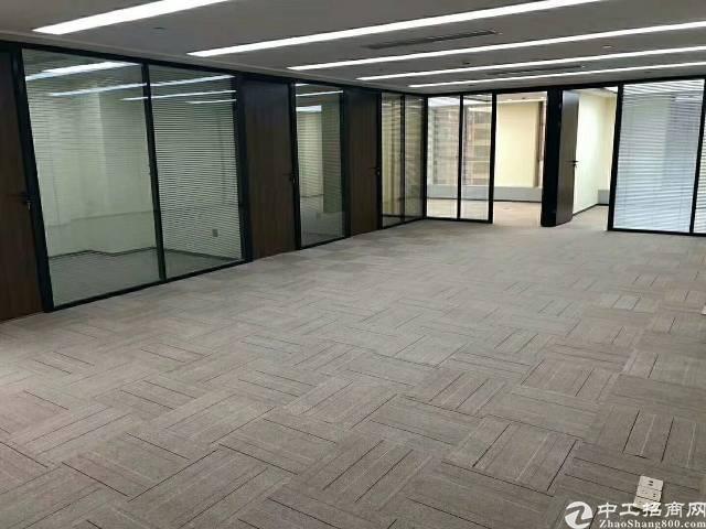 龙华油松2000平电商园出租,100平起租