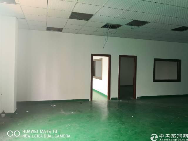 龙岗中心城独院厂房3000平出租200平起分可办租赁合同-图9