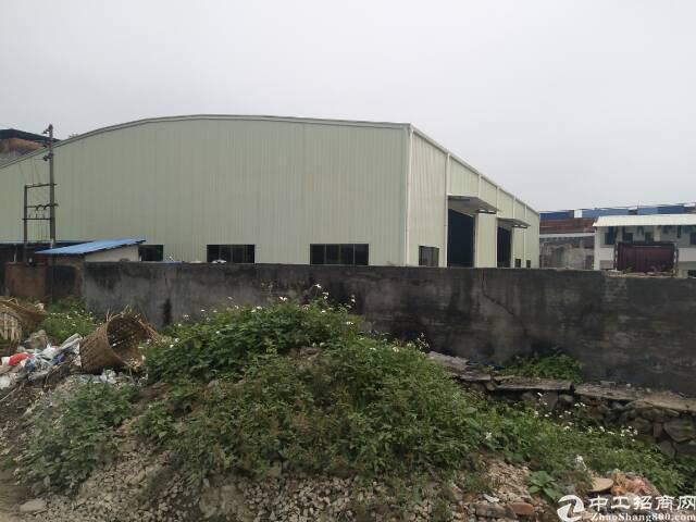 家具环评厂房三栋镇新空出钢结构独栋