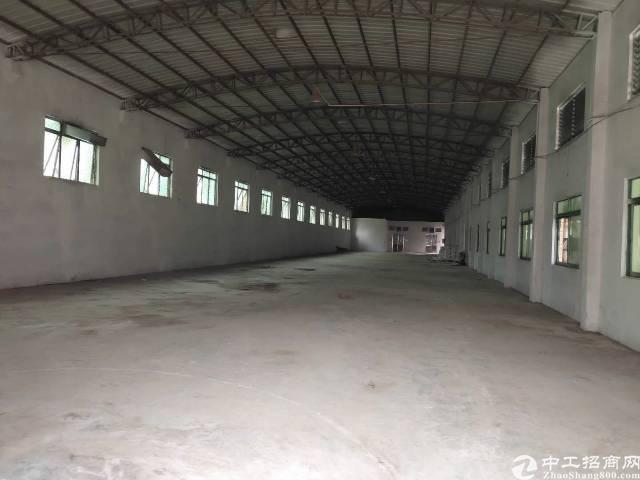 江海高新区一楼850方厂房出租 带装修 可分租