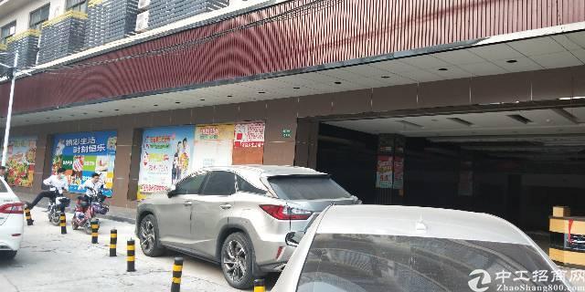 鱼珠商业综合大厦招租一楼招租