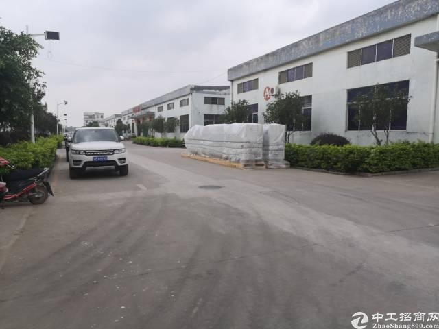 光明新区原房东无公摊滴水12高钢构