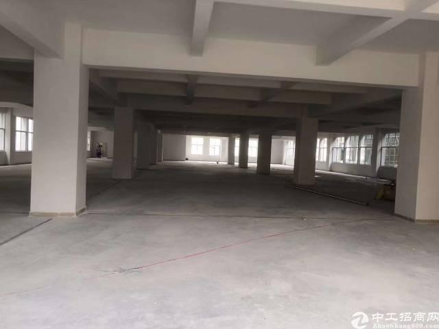 长安镇新出厂房14000