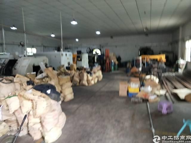 陈江镇原房东小独院钢结构厂房680平方