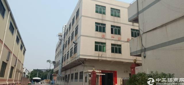 东莞虎门独院厂房招租,实际面积4000平,租15块-图2