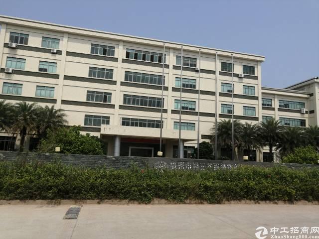 惠城区三栋数码园占地21000平方独院出售