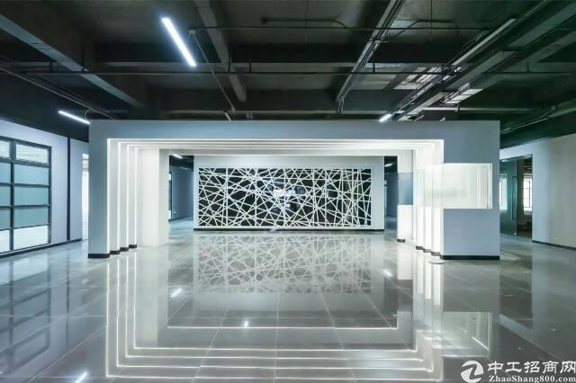 黄埔鱼珠地铁站800米88平方写字楼出租
