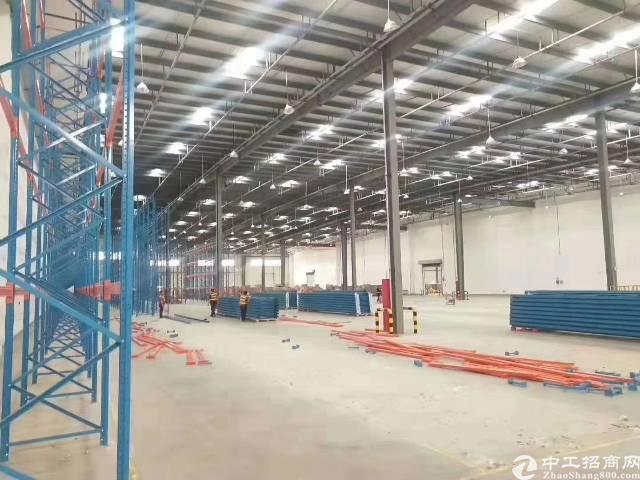 惠城区全新钢构厂房4000平方低价出租