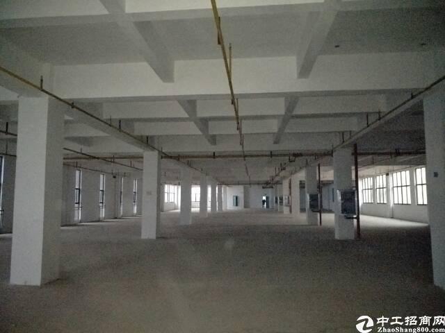 售昨天 吴家山标准工业厂房1142平米。售价3200元每平米
