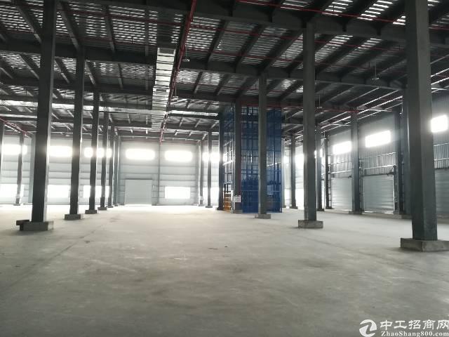 中堂附近新出全新物流仓库30000平方出租