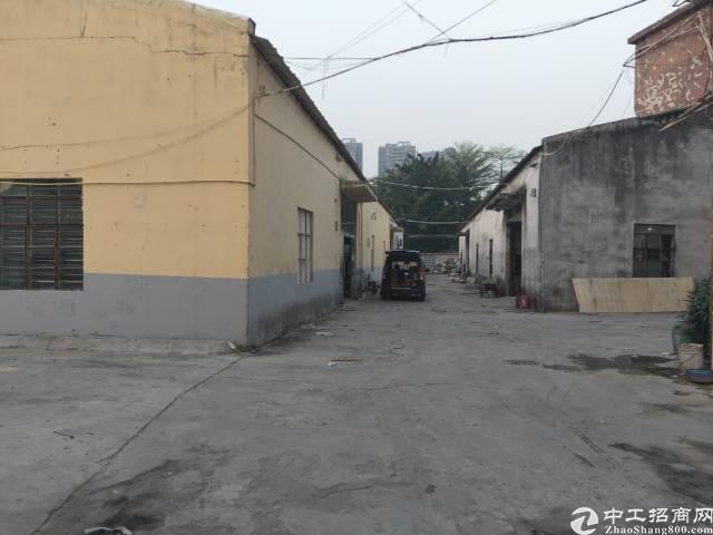万江新出原房东无公摊厂房出租,大马路边,适合小加工,仓库行业