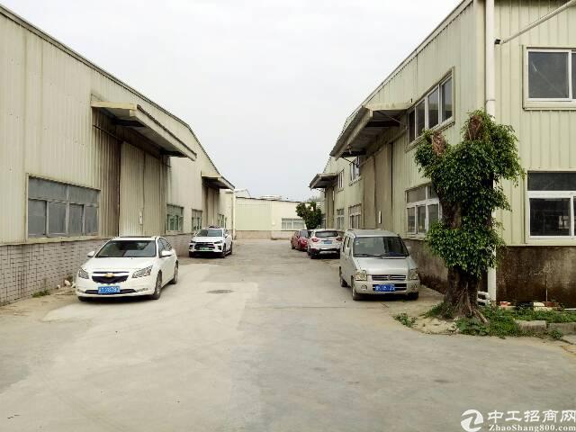 惠州大亚湾红本厂房出售7600平米