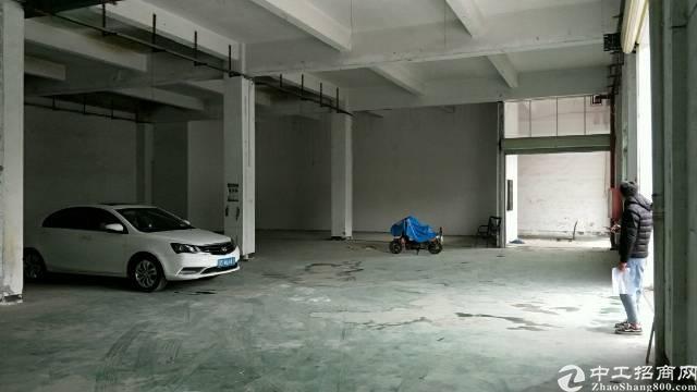 松岗107国道边上新出厂房600平方高度5米,低价24