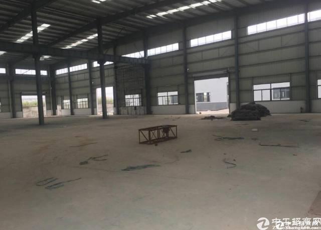 汉南区纱帽街宝湾物流旁仓库23000平米可分 500m²