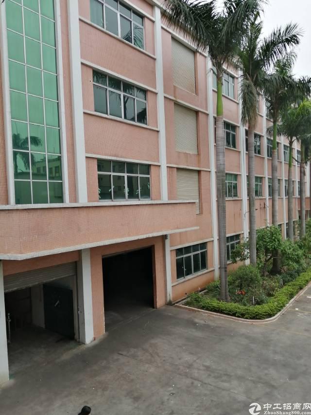 石湾证件齐全独门独院九成新花园式标准楼房可办环评