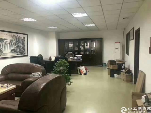 福永原房东楼上整层3000平方带现成装修无需转让费-图7