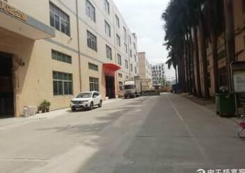 福永原房东楼上整层3000平方带现成装修无需转让费图片6