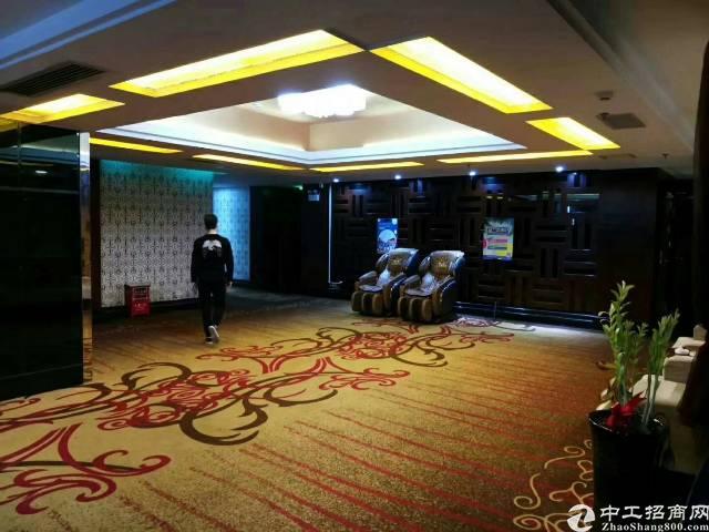 长安镇中心区KTV整体带证转让