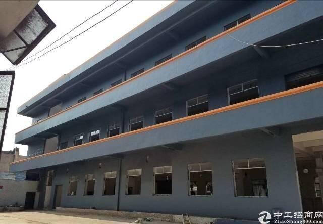 常平苏坑新出原房东独门独院1600平标准厂房