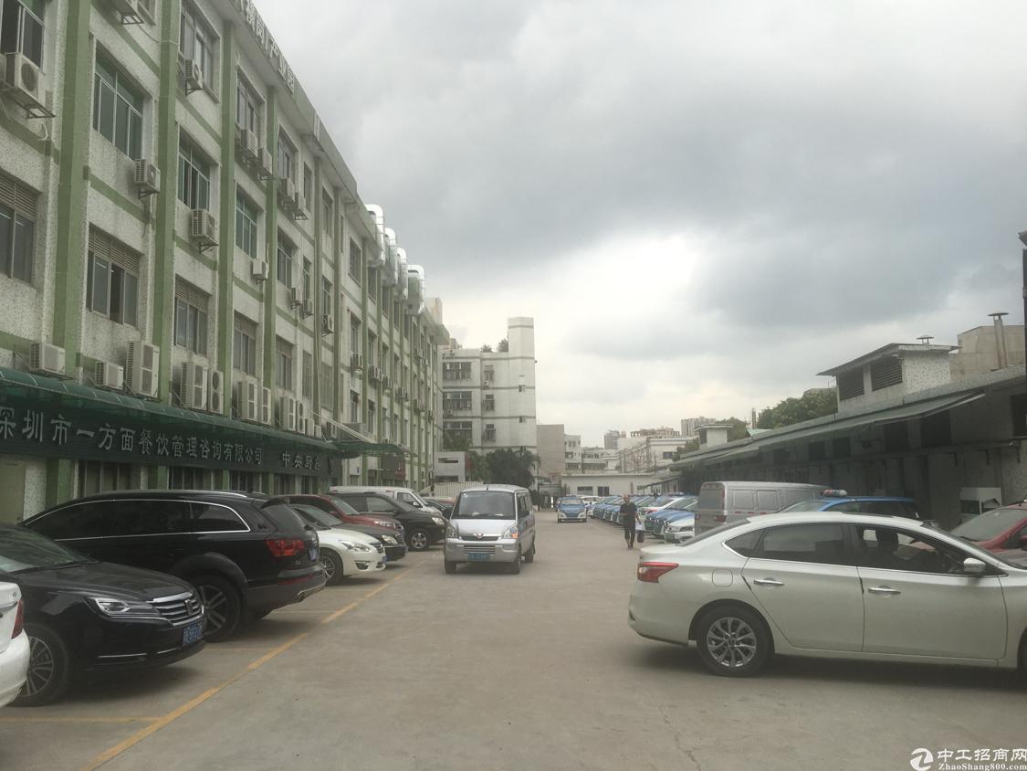 永湖地铁站广达路独院出租现有1楼2楼3楼5楼100到1000-图2