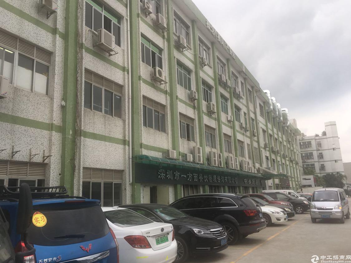 永湖地铁站广达路独院出租现有1楼2楼3楼5楼100到1000-图4