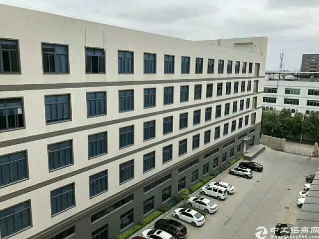 平湖辅城坳工业区新出原房东一楼1000平方米厂房招租