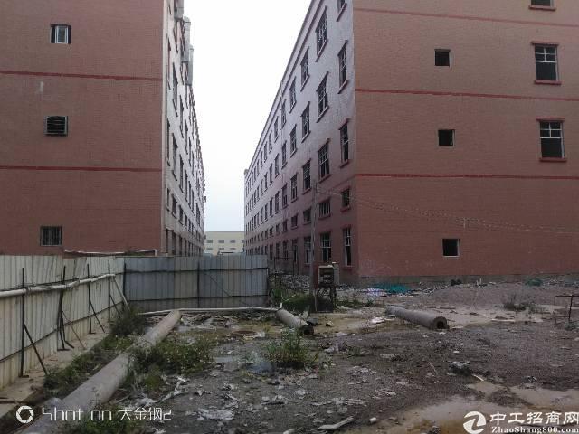 惠州博罗龙溪全新标准厂房招租500起分租