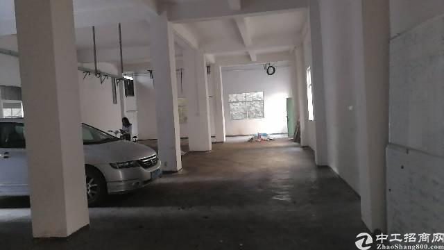 标准厂房一楼300平方带现成装修办公室水电出租