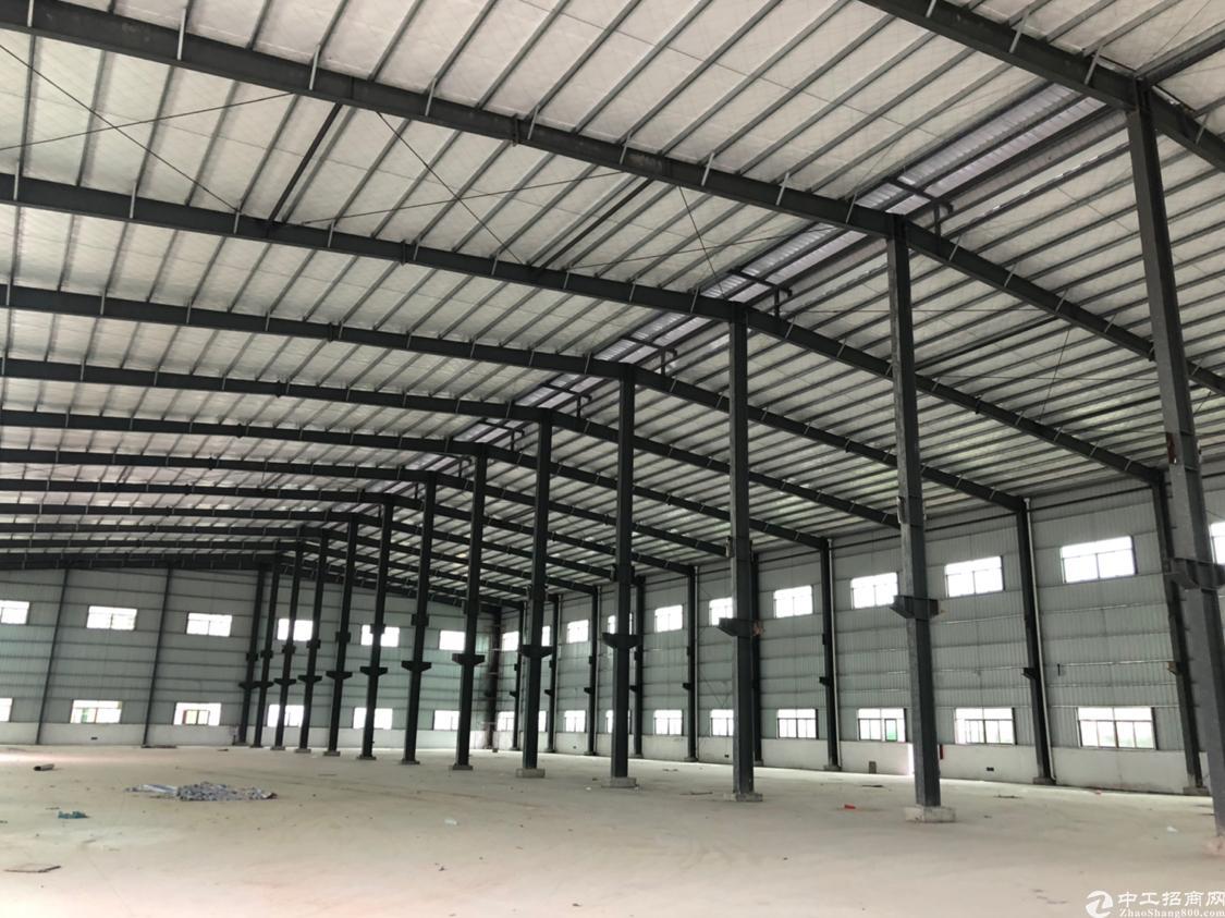 陈江工业区占地3300平标准厂房出售