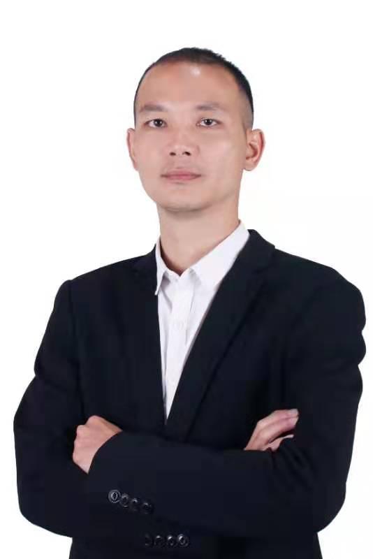 厂房经纪人吴胜强