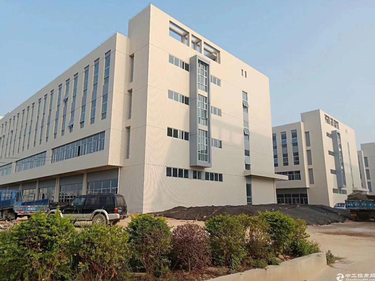 惠州市惠城区4800㎡国有证件厂房出售