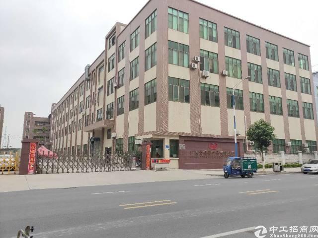茶山塘角高大上厂房分租整层2000平米