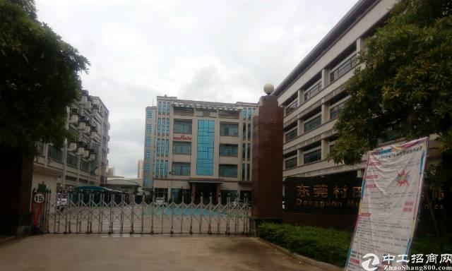 茶山塘角花园式院内一楼仓库1000平米招租