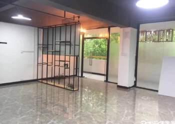 鱼珠地铁口零距离三楼188平精装修办公室出租图片4