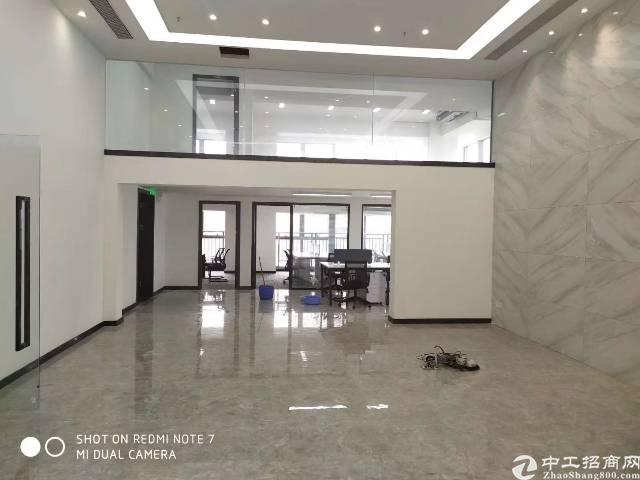 宝安【坪洲地铁口】互联网产业基地