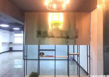 鱼珠地铁口零距离三楼188平精装修办公室出租图片5