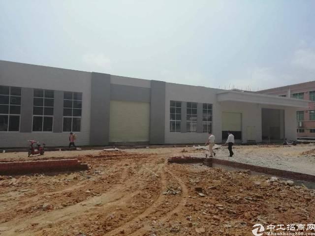 乌沙村新建标准单一层厂房出租