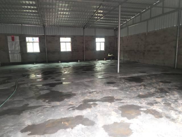 水口镇新出厂房面积200
